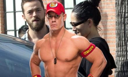Nikki Bella Finally Goes Public with New Boyfriend After John Cena Split