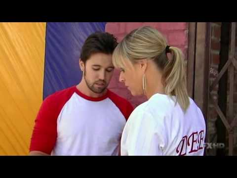 """""""It's Always Sunny in Philadelphia"""" Creator Rob McElhenney Asks Bryce Harper if He Wants to Have a Catch"""