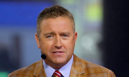 Kirk Herbstreit Has A Strong Message For All Sports Fans After Russell Westbrook's Verbal Altercation With Jazz Fan