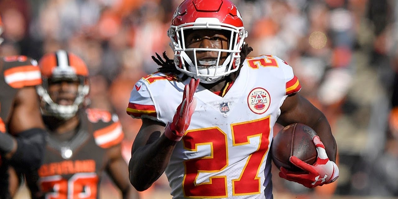 Browns RB Kareem Hunt's Suspension Could Be Less Than Expected
