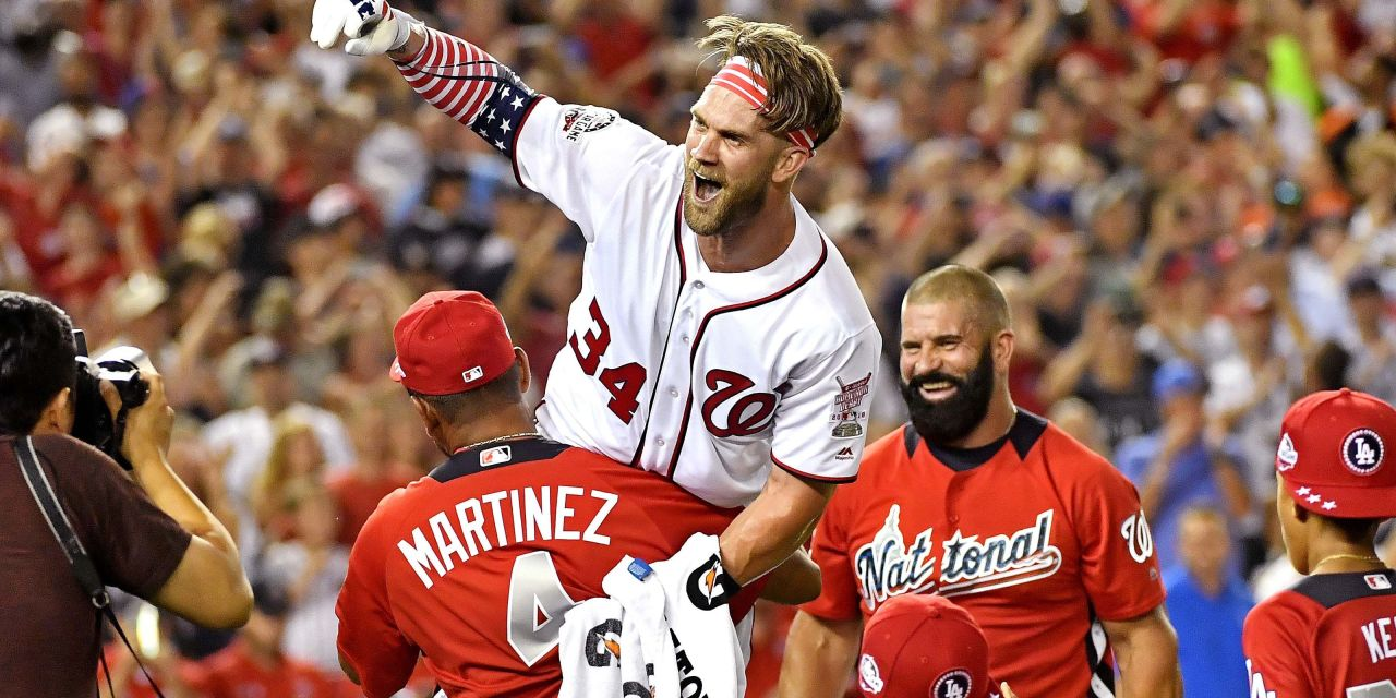 Home Run Derby Winner Reportedly Set to Earn $1M