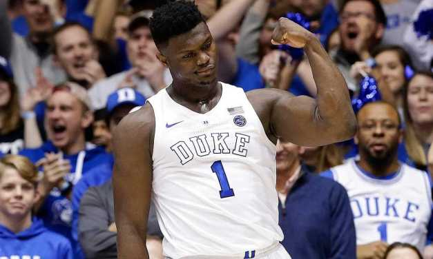 Zion Williamson is Returning for the ACC Tournament
