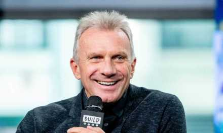 Joe Montana's Name Appeared on List of Names in College Admissions Scandal