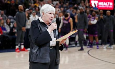 Jazz Owner Gail Miller Says 'They're not a Racist Community'