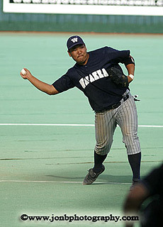 HHSAA Baseball Waiakea Defeats Kamehameha Maui 10 1 Hawaii High School Athletic Association