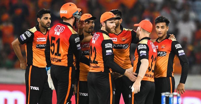 Sunrisers Hyderabad reveal which superstar batsman will captain them at IPL  2020