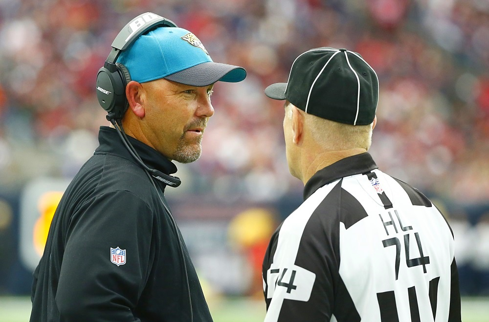 Jacksonville Jaguars: The Time is Now for Bradley ...