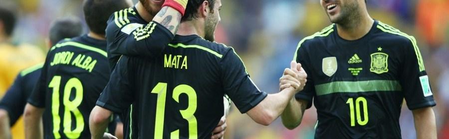 Fabregas nnoyed with Sergio Ramos