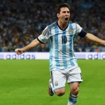 Messi's show down gives Argentina 2-1 victory over Bosnia