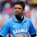 Cricket: Rahul Dravid named batting consultant for England tour