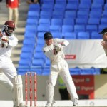 2nd test: Chris Gayle helps West Indies to victory over New Zealand