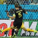 FIFA World Cup 2014 : Belgium 1-0 Korea Republic