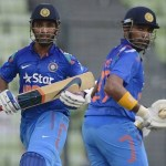 India off to a winning start against Bangladesh in 1st ODI