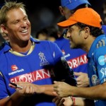 Cricket: The clash of two Titans
