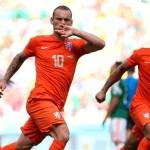 FIFA World Cup 2014 : Holland dramatic comeback send Mexico home