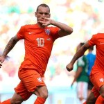 FIFA World Cup 2014 : Holland dramatic comeback send Mexico home
