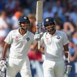 Day 2 : Bhuvneshwar, Shami give India the advantage