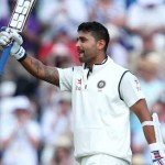 Murali Vijay: Dream come true for me by scoring century