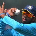 Sri Lanka spinner Senanayake banned over bowling action