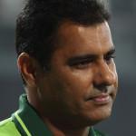 Waqar Younis returns as Pakistan cricket coach