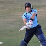 Cricket: Vincent was threatened with bat for messing up a fix