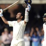 2nd Test Day 1: Ajinkya Rahane lords over England
