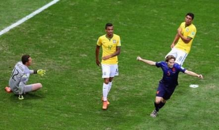 brazil vs holland
