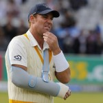 Cricket:Brett Lee's beamer injured Shane Warne