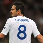 Frank Lampard announces his retirement from international football