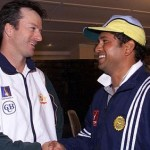Bradman honour for Tendulkar, Waugh
