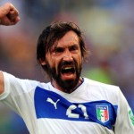 Pirlo: No intention of quitting international career