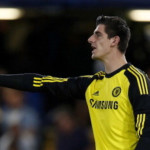 Thibaut Courtois ink down new 5-year-deal with Blues