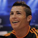 Manchester United wants Ronaldo back to Old Trafford