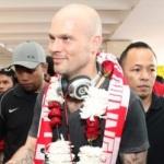 Mumbai City FC signs Freddie Ljungberg as their marquee player