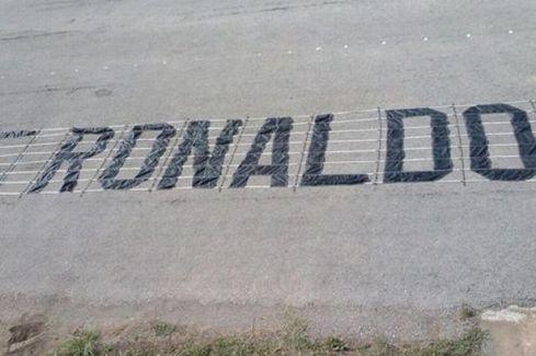 ronaldo banner  banner