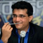 Ganguly confident of India winning the 2015 World Cup