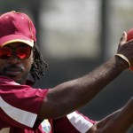 Chris Gayle: Hope to be fit for the Tests