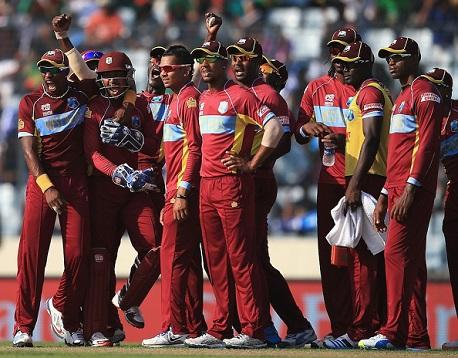 West Indies v Australia - ICC World Twenty20 Bangladesh 2014