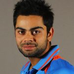 Kohli moves up to 2nd spot in ICC ODI rankings