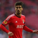 Manchester United and Chelsea's chase for André Gomes