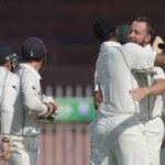 New Zealand level series after innings win at Sharjah
