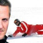 Michael Schumacher paralysed & speechless