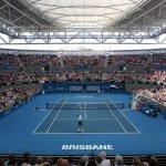 Sharapova & Ivanovic to compete at Brisbane International Tennis