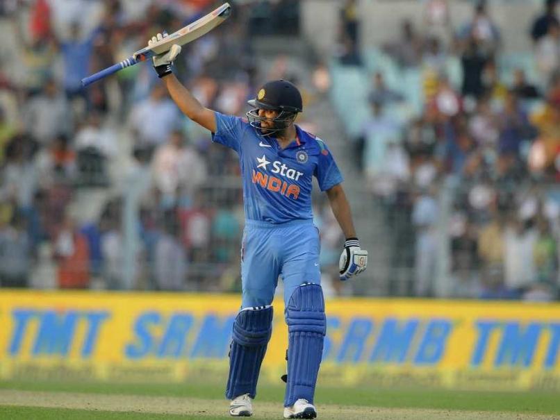 Rohit Sharma slams record 264 runs