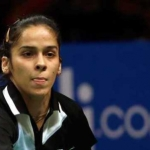 Saina Nehwal Enters Finals of Australian Open