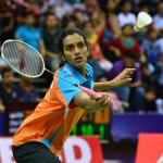 P.V Sindhu defends Macau Grand Prix Gold Title