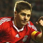 Liverpool offers a new contract to Gerrard