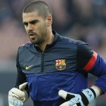 Victor Valdes all set to join Manchester United