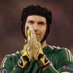 Inter Milan preparing a move for Petr Cech
