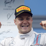 Ferrari: Bid to sign Valtteri Bottas from Williams